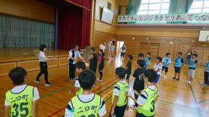 H29児童クラブブロック大会表彰式