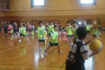 H29校区児童クラブ大会