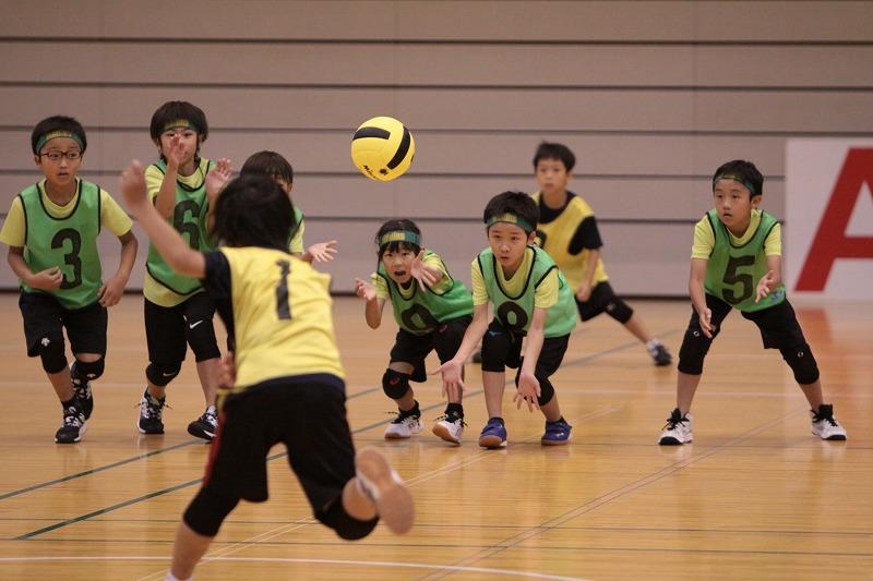 決勝戦!(写真:富山県協会)
